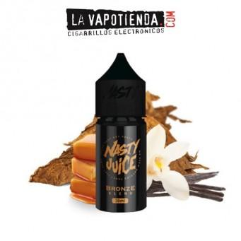 Aroma Bronze Blend de Nasty Juice