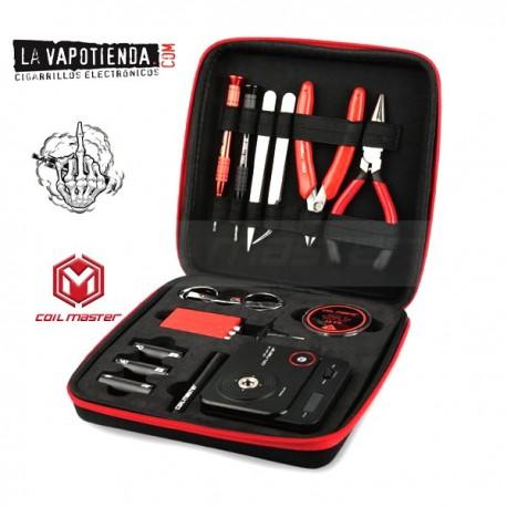 Kit Coil Master v3 New Version