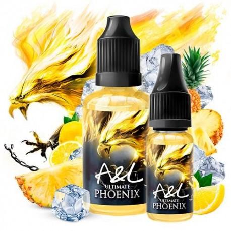 Aroma Ultimate Phoenix  de A&L