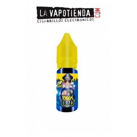 Sales de NIcotina Relax by Eliquid 10 ml Catálogo Productos