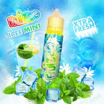 Fruizee Ice Mint de Eliquid France