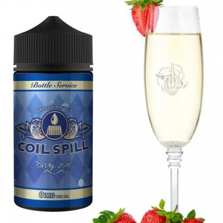 Bottle Service de COILSPILL 100ml