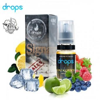 Valkyrie's Bounty de Drops - Sales de Nicotina