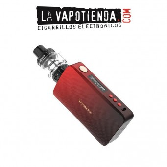 Gen 220W + SKRR-S 2ml - Vaporesso Red