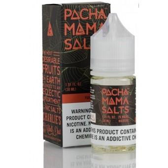 Pachamama  Fuji Salts 10ml