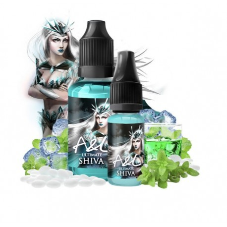 Aroma Shiva de A&L