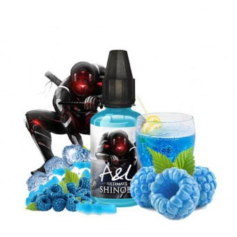 Aroma Ultimate Shinobi de A&L