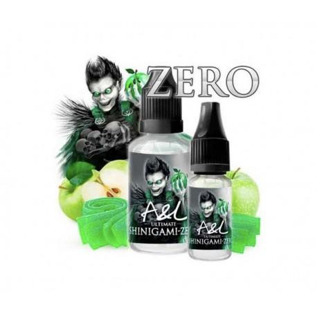 Aroma Ultimate Shinigami Zero de A&L