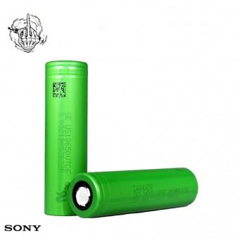 Batería Sony VTC6 18650 30A 3000mah Flat Top