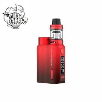 Kit Swag 80W 2 + NRG SE TPD Red