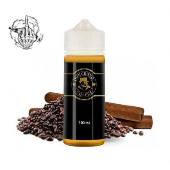 Coffee de Don Cristo 100ML