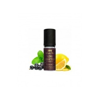 Gins Addiction Flavor de Halcyon Haze - 10ml / 0mg