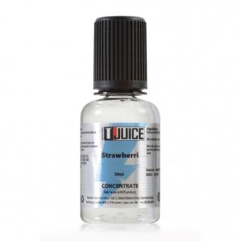 Aroma Strawberri de T-JUICE - 30ml
