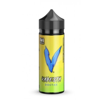 Vapesta Doctar 100ml by Moreish Puff