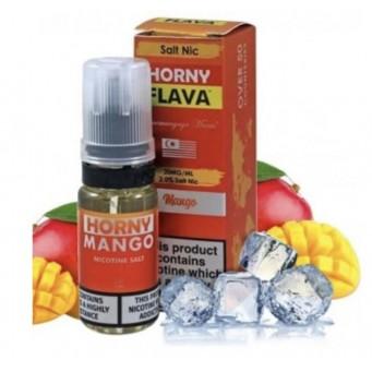 Sales Mango 20mg TDP Sales de nicotina 10ml de Horny Flava