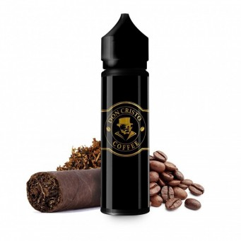 Coffee de Don Cristo 50ML