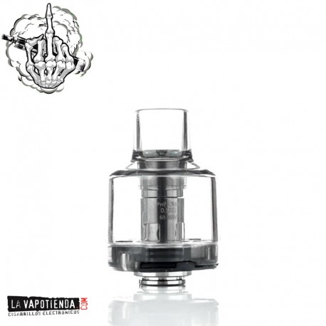 Cartuchos Replacement  Pod para Drag S/X de VooPoo