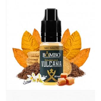 Vulcania 20mg Sales de nicotina 10ml de Bombo