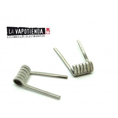 Trifused V2 Vapocoils