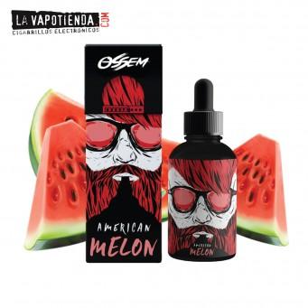 American Melon 50ml de Ossem
