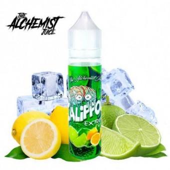 Kalippooh Extreme de Lima Limón 50 ml  de The Alchemist Juice