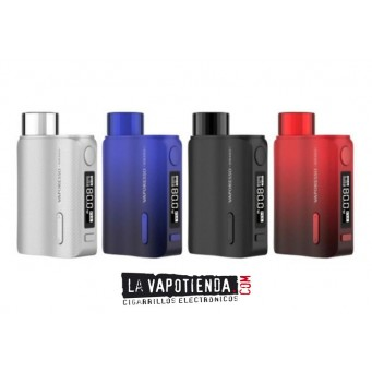 Kit Swag 80W 2 + NRG SE TPD Red