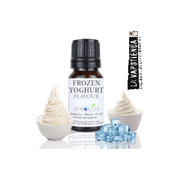 Aroma Frozen Yoghurt Atmos Lab