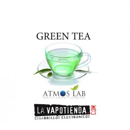 Aroma Green Tea Atmos Lab