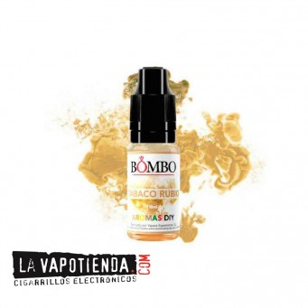 Aroma Tabaco Rubio de Bombo