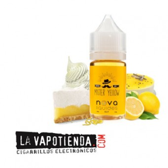 Aroma Mister Yellow Nova Liquides