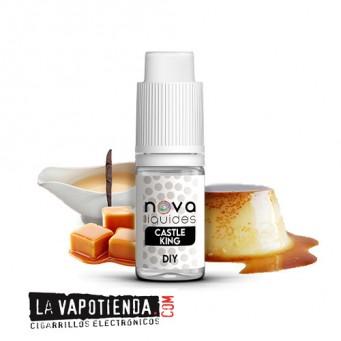 Aroma Castle King Nova Liquides