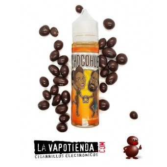 Chocohuete 50ml TPD by Vapemoniadas