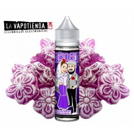 Violeta 50ml TPD by Vapemoniadas