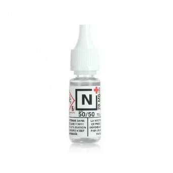 NICO KIT 20MG 50PG/50VG 10ml de N+