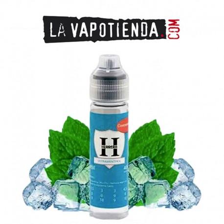Ultramenthol de Herrera concentrado 40 ml
