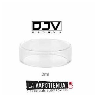 Pyrex DJV RDTA Glass de Dejavu