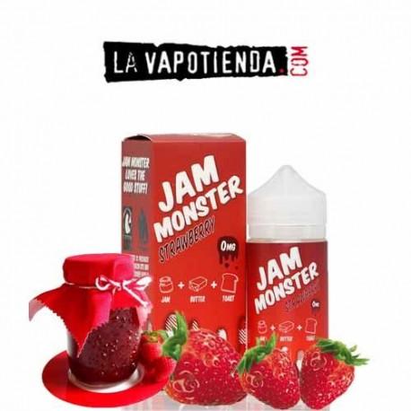 Jam Monster Fresa
