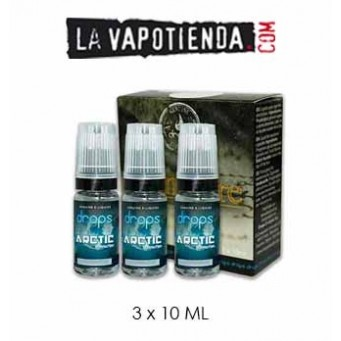 Arctic Attraction de Drops 30 ml