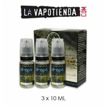 Valkyrie's Bounty de Drops 30 ml