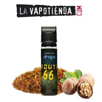 Route 66 de Drops 50 ml