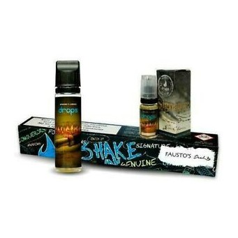 Fausto´s Deal Shake n'vape 60ml DROPS 3mg