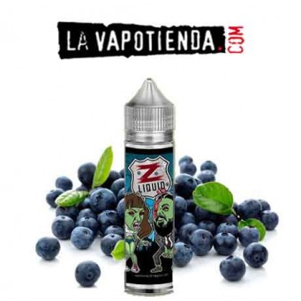 Z 50ml TPD by Vapemoniadas