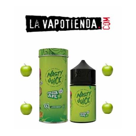 Green Ape de Nasty Juice