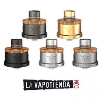 Requiem RDA de Vandy Vape & El Mono Vapeador