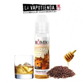 Hidalgo de Bombo