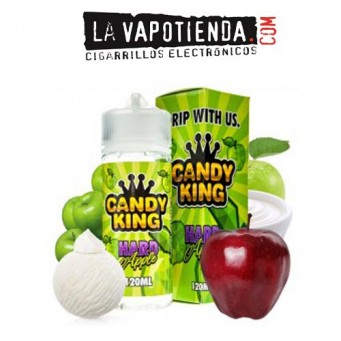 Hard Apple Candy King 100 ML by Drip More
