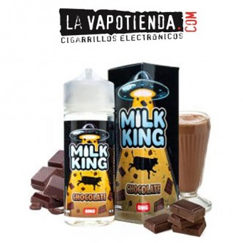 Chocolate Milk King 100 ML by Drip More