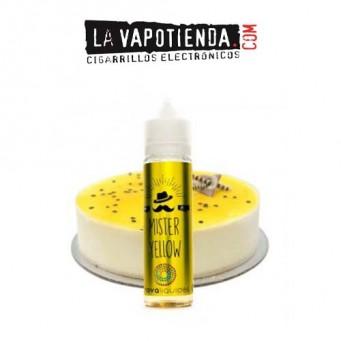 Mister Yellow  50 ml de Nova Liquides