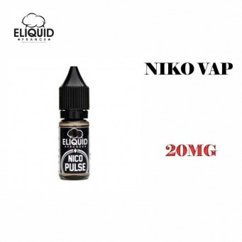 NICO KIT PULSE  20MG de Eliquid France