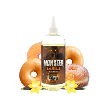 Custard Kong Donut 450ml de Monster Club